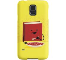 Nutrition Samsung Galaxy Case/Skin