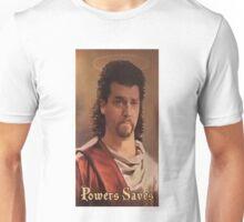 Powers Saves Unisex T-Shirt