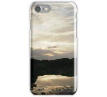 Rock Pool Morning iPhone Case/Skin