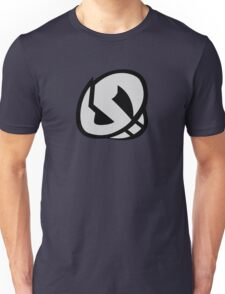 Team Skull Logo- Pokemon Sun & Moon Unisex T-Shirt