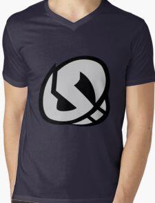 Team Skull - Pokemon Sun & Moon Mens V-Neck T-Shirt