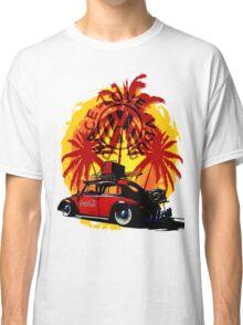 Peace Love Vdub Classic T-Shirt
