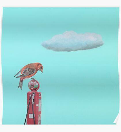 Skychief Poster