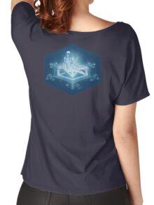 Ingress Pin Up Women's Relaxed Fit T-Shirt