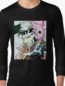 gambit Long Sleeve T-Shirt