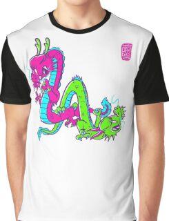 L.A. dragons Graphic T-Shirt