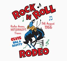 Rock n Roll Rodeo Unisex T-Shirt