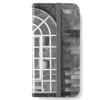 Arched Window iPhone Wallet/Case/Skin