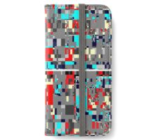 Pixel Massacre 2 iPhone Wallet/Case/Skin
