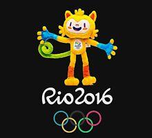 OLYMPICS rio 2016 Unisex T-Shirt