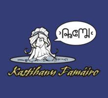 Kastihanu Famáiro by mikeonmic