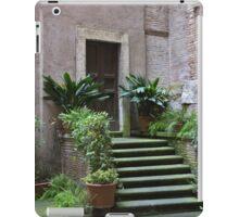 Mystery Door iPad Case/Skin