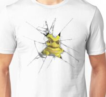 Shrek Breaks the Fourth Wall Unisex T-Shirt