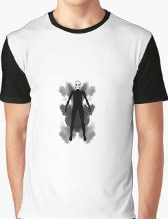 tarot card of death Graphic T-Shirt
