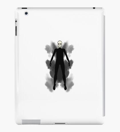 tarot card of death iPad Case/Skin