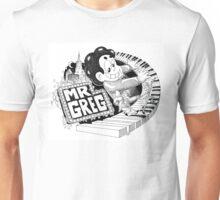 Mr. Greg Unisex T-Shirt