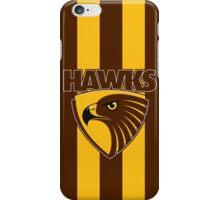 Hawthorn Football Club iPhone Case/Skin