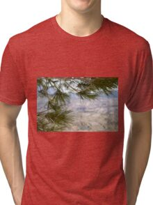 Pine in the mountains Tri-blend T-Shirt