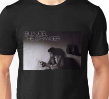 BILLY JOEL THE STRANGER album cover botak Unisex T-Shirt