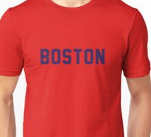 Kenny Powers 55 Boston Baseball Shirt Eastbound and Down Unisex T-Shirt
