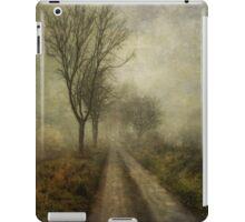 Into the Fog iPad Case/Skin