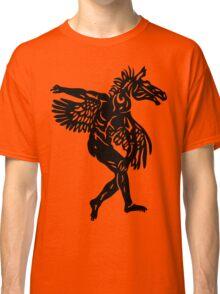 Equus-Man Classic T-Shirt