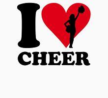I love cheer Tank Top
