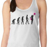 Evolution cheerleading Women's Tank Top