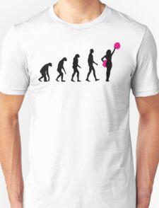 Evolution cheerleading Unisex T-Shirt