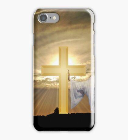 Lord, Help Me See iPhone Case/Skin