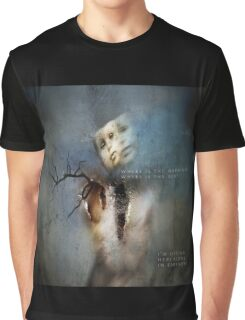 No Title 124 Graphic T-Shirt