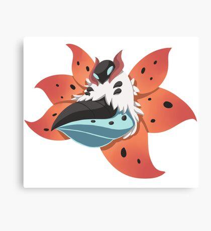 Pokemon - Volcarona Canvas Print