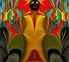 Afro Art by Artdesires