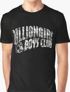 Billionaire Boys Club Winter Camo Graphic T-Shirt