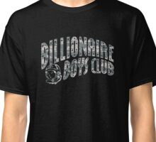 Billionaire Boys Club US Camo Classic T-Shirt