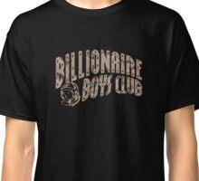 Billionaire Boys Club Dessert Camo Classic T-Shirt