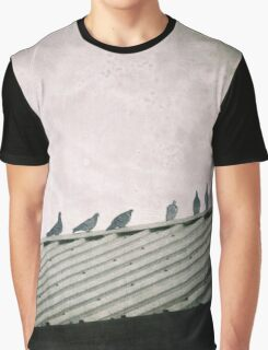 Six in the City  Graphic T-Shirt