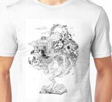 Poem of life Unisex T-Shirt