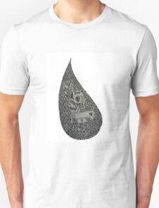 Skeleton Sorrows T-Shirt