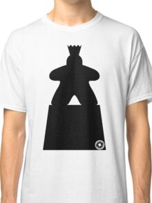 Meeples King Classic T-Shirt