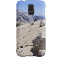 Glacial Erratics Samsung Galaxy Case/Skin