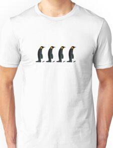 The Penguins Unisex T-Shirt