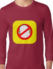 Snapbusters Long Sleeve T-Shirt
