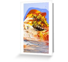 Our memory Greeting Card