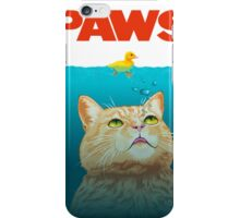 Paws! iPhone Case/Skin