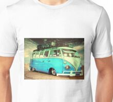 Holiday Home Unisex T-Shirt