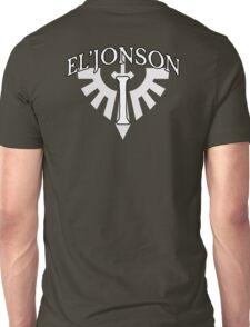 Lion El'Jonson - Sport Jersey Style (Alternate) Unisex T-Shirt