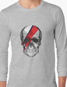 Ziggy Skulldust Long Sleeve T-Shirt