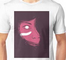 Tough Lass Unisex T-Shirt