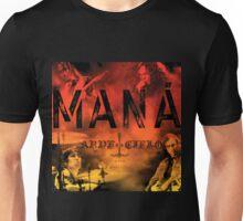 MANA TOUR STYLE  2016  Unisex T-Shirt